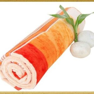 Wholesale Chromatic Dramatic Designer Sublimation Towels Manufacturer