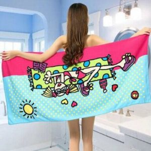 Wholesale Designer Embroidered Salon Hand Towels Manufacturer