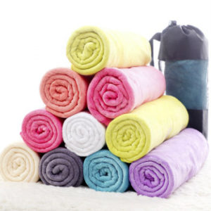 Wholesale Evaporative Bamboo Sports Cooling Towel Manufacturer