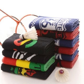 Wholesale Soft Textured Fitness Cooling Towels