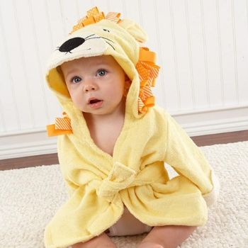 Wholesale Kids Hooded Wrap