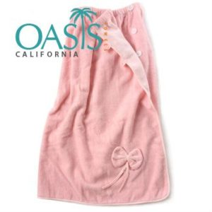 Bath Skirts and Hood Towels For Babies Wholesale Manufacturer
