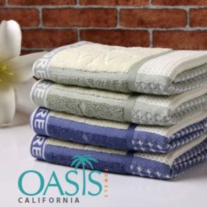 Wholesale Hotel Towels Bulk