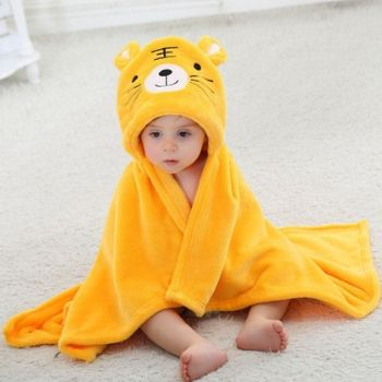 Personalized Kid Towels Wholesale