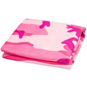 Wholesale Pink Microfiber Sports Cooling Towels Manufacturer