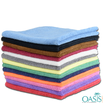 Wholesale Psychedelic Microfiber Towels