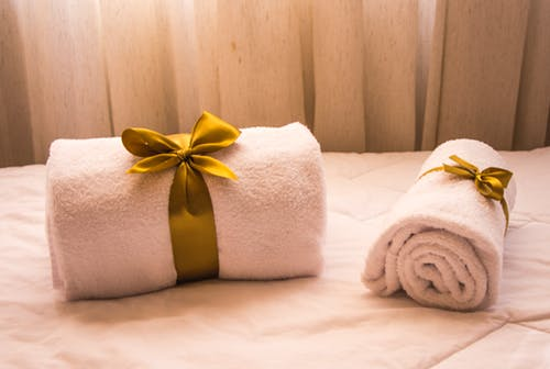 The Different Types Of Towels You Should Invest In !
