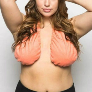 Wholesale Orange Classy Tata Towel Bra Manufacturer