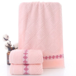 Pink Blush Custom Towel Manufacturer