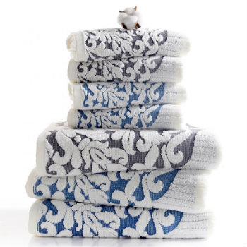 Rich White Hotel Towels Manufacturers