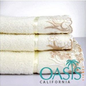 Soft Fibre Towel