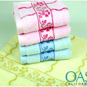 Wholesale Spa Licious Spirit Towels Manufacturer