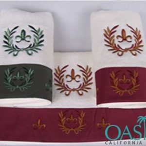 Wholesale Posh Tea Towels Manufacturer