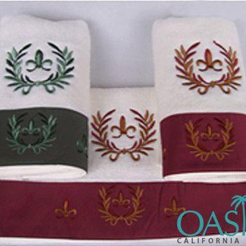 Wholesale Posh Tea Towels Manufacturer