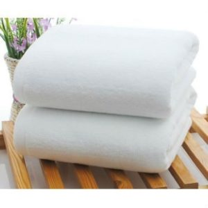Wholesale White Turkey Cotton Towels Manufacturer