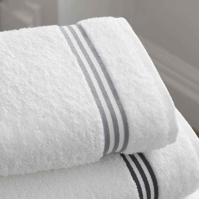 What Your Bath Towel Says About You?