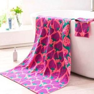 Wholesale Radiant Microfiber Towels
