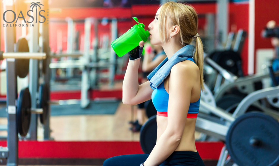 How Important Are Towels During Your Workout?