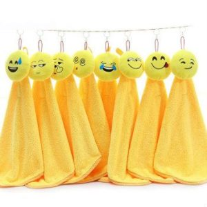 Wholesale Yellow Hand Towels Manufacturers