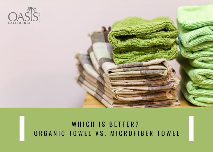 organic cotton towels wholesale