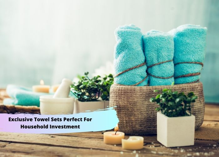 towel manufacturers in usa