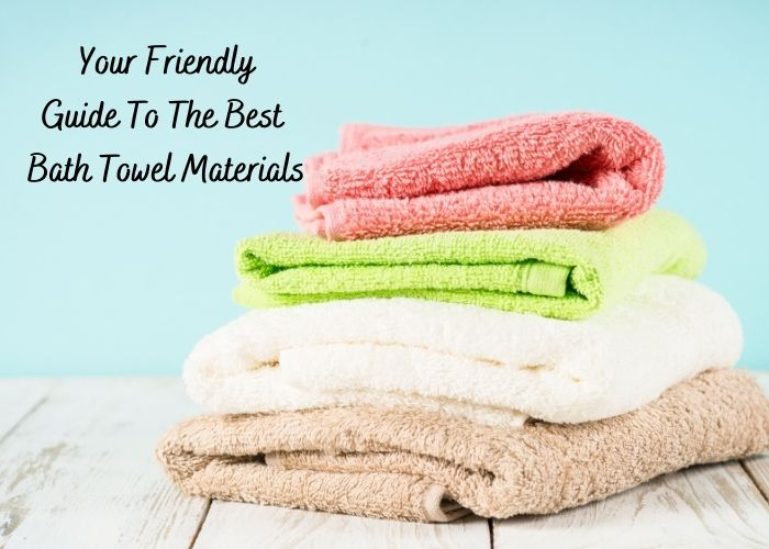 wholesale bath towels in bulk