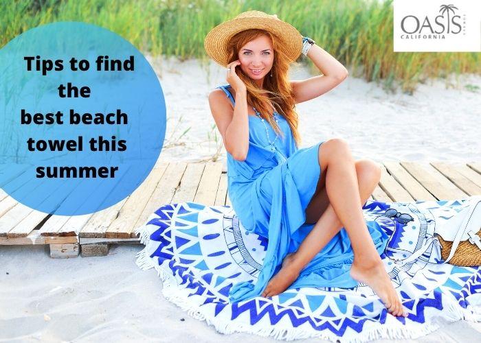 custom beach towels wholesale