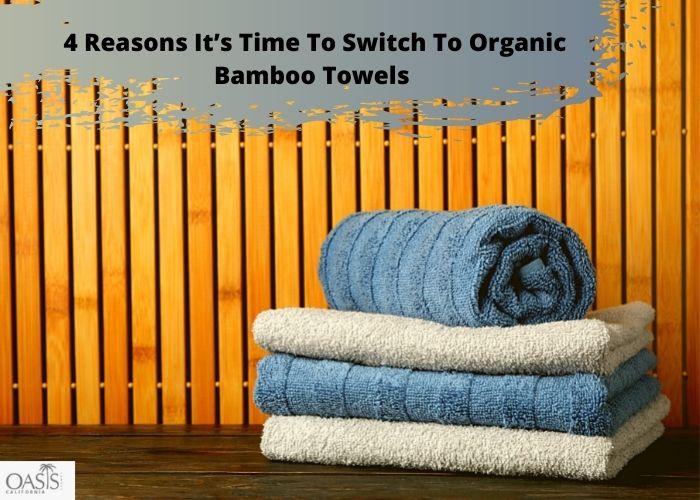 organic towels manufacturers Dubai